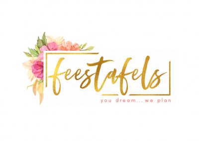 Feestafels Logo