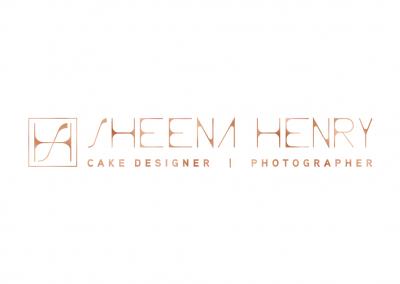 Sheena Henry logo